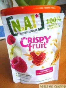 Crispy fruit N.A.