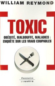 Toxic de William Reymond