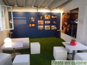 Exposition Casa Barilla