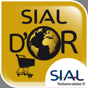 SIAL d'Or