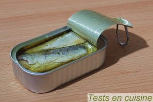 Sardines à l'huile d'olive vierge extra - Jose