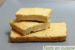 Filets de tofu à la japonaise Taifun natures