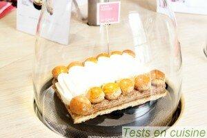 La Pâtisserie des rêves : Saint-Honoré