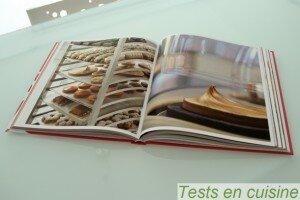 Livre La pâtisserie des rêves : tarte