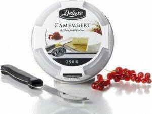 Camembert sous cloche Deluxe Lidl