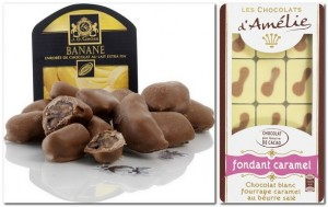Duo de chocolats Lidl