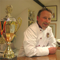 Roger Bodet : artisan Maître Charcutier