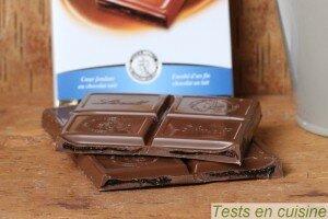Lindt Création Moelleux au chocolat