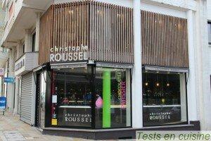 Boutique Christophe Roussel De Gaulle La Baule