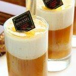 Dessert Christophe Roussel