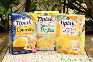 Concours Tipiak