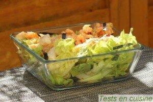 Salade de jeunse laitues au vinaig</a srcset=