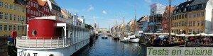Copenhague : Nyhavn