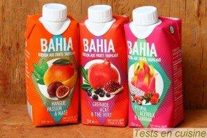 Boisson aux fruits tropicaux Bahia Drink