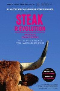 Steak (R)évolution de Franck Ribière