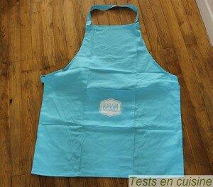 Tablier Le Meilleur Pâtissier