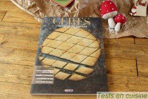 Ceres : mook consacré aux céréales