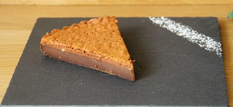 Gâteau magique au chocolat : les différentes textures
